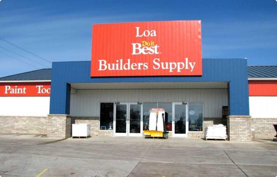 Loa Builders Supply