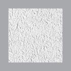 Cheyenne 2 Ft. x 2 Ft. White Cast Mineral Fiber Ceiling Tile (8-Count) Image 2